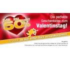 Gutscheinbuch.de: Bis zu 50% Rabatt