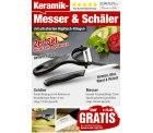 Keramikmesser & Schäler GRATIS @ pearl, nur VSK