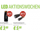 LED Aktionswoche (alle Angebote zum Idealo Best-Preis) @Notebooksbilliger