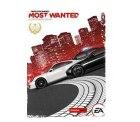 Origin: Need for Speed Most Wanted für den PC jetzt kostenlos