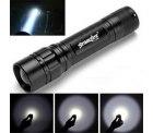 Sky Wolf Eye Cree XM-L T6 3000 Lumen LED Taschenlampe für 2,73 € (4,49 € Idealo) @eBay
