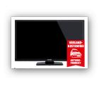 TELEFUNKEN D32F287R3 LED TV (Flat, 32 Zoll, Full-HD) für 199,- € Versandkostenfrei @ Media Markt