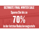 Tom-Tailor: Winter Sale mit bis zu 70% Rabatt + 30% Extra Rabatt