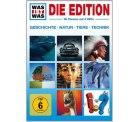 WAS IST WAS: Die Edition (Boxset, 4 DVDs)  für 14,97€ [idealo 27,99€] @Amazon