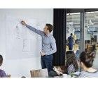 Wiederverwendbare Schreibfolie für die Wand  ( Muster ) bestellen @writeyboards.com