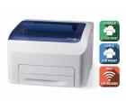 Xerox Phaser 6022NI Farblaserdrucker (A4, Drucker, Netzwerk,WLAN, Apple AirPrint, XeroxPrintBack Google Cloud Print) für 129€ [idealo 189,90€] @Office-Partner