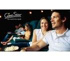 5 CineStar Kinogutscheine für alle Platzkategorien für 25 € statt 50 € (mit 20% Gutschein kombinierbar) @Groupon
