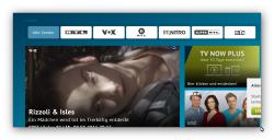 90 Tage statt 30 Tage  kostenlos TV NOW PLUS testen @TVNOW