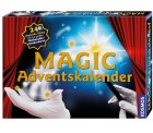 Amazon: Kosmos 698751 – Magic Adventskalender 2015 für nur 6,75 Euro statt 18,99 Euro bei Idealo