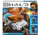 Amazon: Mattel Mega Bloks CYY42 Halo – NMPD Police Cruiser für nur 9,13 Euro statt 23,75 Euro bei Idealo