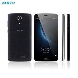 Amazon: ZOPO Speed 7 Plus 4G LTE FDD Android 5.1 Smartphone 5.5 Zoll  für nur 72,99 Euro statt 169,99 Euro bei Idealo