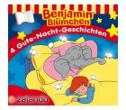 Benjamin Blümchen – 4 Gute Nacht Geschichten kostenlos dank Gutschein @kiddinx-shop.