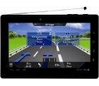 Blaupunkt Endeavour TV seven 7 Zoll DVBT-Tablet mit On-Board Navigation für gesamt Europa für 49,00 € (120,00 € Idealo) @Notebooksbilliger