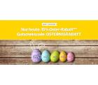 Buch.de: Gutschein-Countdown mit bis zu 15 Prozent Rabatt auf alles