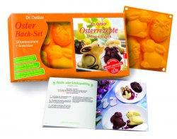 """Buch.de: Osterback-Set mit Broschüre """"Backen zu Ostern"""", 20 Rezepte für 4,99 € inkl. Versand [ Idealo 12,99 € ]"""