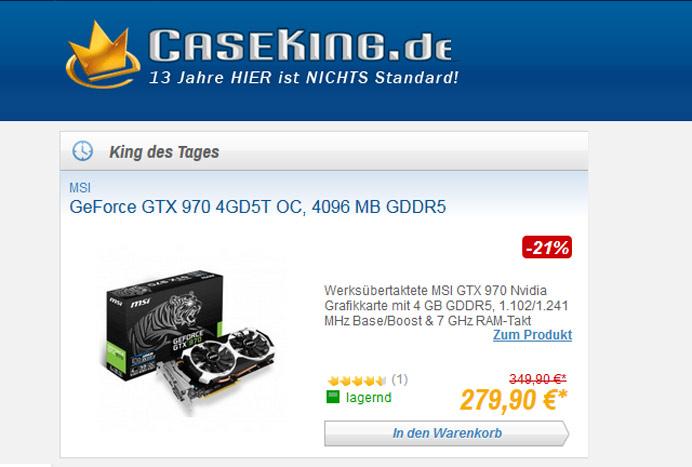 caseking_king_des_tages