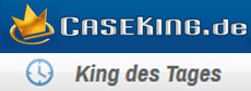 CaseKing - King des Tages