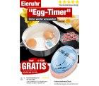 Eieruhr Egg Timer Gratis (nur VSK) rechtzeitig zu Ostern