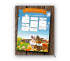 Globus Oster Kalender – jeden Tag eine neue tolle Überraschung