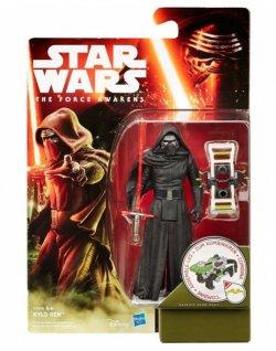Hasbro Star Wars Figuren für 6,36 € + ggf. VSK (13,49 € Idealo) @Zengoes
