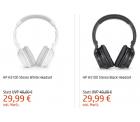 HP Store Germany: HP H3100 Stereo Headset für nur 29,99 Euro statt 48,86 Euro bei Idealo
