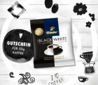 [Lokal Tchibo] 50g Tchibo Black N White Kaffee gratis