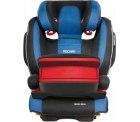 RECARO Monza Nova IS Autositz Gruppe 1/2/3 (9-36kg), Saphir für 139,15€ inkl. Versand [idealo 184€] @Amazon