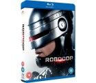 Robocop Trilogy (Includes Robocop Remastered) auf Blu-ray mit Gutscheincode für 8,51 € (49,29 € Idealo) @Zavvi