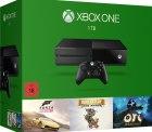 Xbox One 1 TB + Forza Horizon 2 + Rare Replay + Ori Bundle für 299,00 € (377,05 € Idealo) @Microsoftstore
