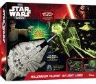 Amazon: Giochi Preziosi 70152021 Star Wars Millenium Falken Lichtstrahler für nur 17,26 Euro statt 38,70 Euro bei Idealo