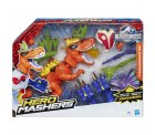 Amazon: Hasbro B1198EU4 Jurassic World Hero Mashers T-Rex Dino Pack für nur 6,51 Euro statt 16,95 Euro bei Idealo