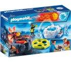 Amazon: PLAYMOBIL 6831 Fire und Ice Action Game für nur 11,57 Euro statt 17,94 Euro bei Idealo