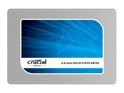 Crucial BX100 1 TB SSD Festplatte für 229,90 € (353,99 € Idealo) @eBay