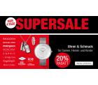 Galeria Kaufhof: Supersale mit vielen Rabattaktionen
