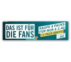 [Lokal] 4 Packs Panini für 2,40 € kaufen + 1 Pack gratis (je Pack0,60 €) @Lidl