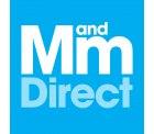 MandmDirect: Bis zu 80% Rabatt im Lagervekauf + Versandkostenfrei ab 60,- € MBW dank Gutschein-Code