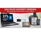 MEDION Sale mit bis zu 37% Rabatt ab dem 01.05. bis einschließlich...