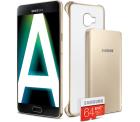 Samsung Galaxy A3 (2016) oder A5 (2016)  kaufen und ein Extra Pack erhalten @ Samsung