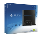SONY PlayStation 4 Konsole 500GB für 275,00 € (316,56 € Idealo) @Media Markt