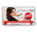 SteuerGo Plus Vollversion ( Online-Zugang ) gratis statt 24,95€ [idealo 9,95€] @Computer-Bild