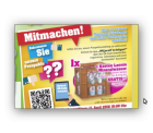1 Gratis Kasten Wasser verschiedene Sorten zzgl. Pfand ( 3,30 € ) @trinkgut.de