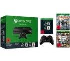 Xbox One Bundle mit 3 Spielen für nur 349€ beim MediaMarkt