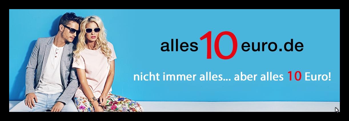 10 Rabatt Gutschein Für Den Neuen Shop Alles10euro Liveshopping