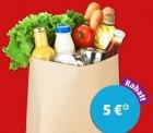 5€ Rabatt bei Penny ab 40€ Einkaufswert – nur heute von 18-23 Uhr lokal in den Penny-Märkten