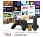 Amazon Fire TV Gamers Bundle +1.000 Coins für 124,99€ VSK-frei @Amazon