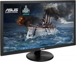 ASUS VP228TE 21,5″ Full HD LED-Monitor für 89 € (103,36 € Idealo) @eBay