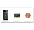 Drivango Master Gold Card – 5 Cent/l! billiger Tanken + Punkte Sammeln ( Android & iOS App )@ Drivango
