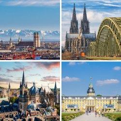 Ebay: 3 Tage für 2 Personen in München, Köln, Karlsruhe oder Aachen im A&O Hotel für nur 66 Euro statt 152 Euro