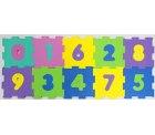 EVA Puzzlematten mit 36teilig ( 0-9 Zahlen ) statt für 8,99€ für nur 3,99€ dank Gutscheincode @Amazon