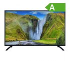 JAY-TECH GENESIS 55 Zoll UHD 4K LED TV mit DVB-T2/-C/-S2 für 359,10 € (438,95 € Idealo) @eBay